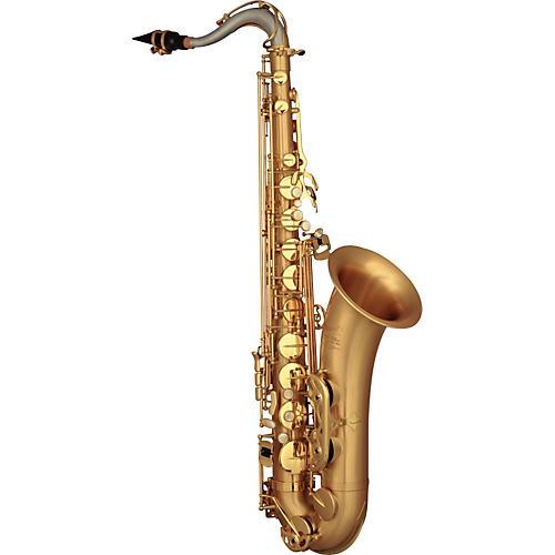 P. Mauriat Le Bravo 200 Intermediate Tenor Saxophone Matte Finish