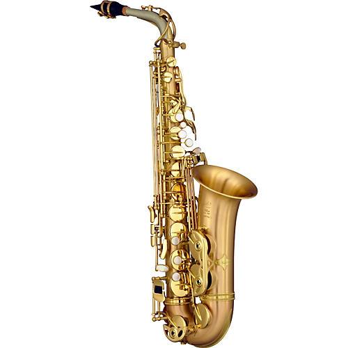 P. Mauriat Le Bravo Intermediate Alto Saxophone Matte finish