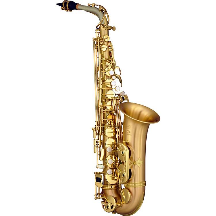 P. MauriatLe Bravo Intermediate Alto SaxophoneMatte finish