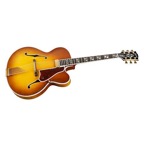 Gibson Custom Le Grand Hollowbody Electric Guitar-thumbnail