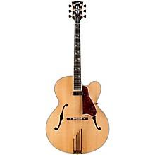 Le Grande Electric Guitar Natural