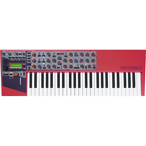 Nord Lead 3 Performance Synthesizer-thumbnail
