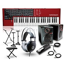 Nord Lead 4 Keyboard Package