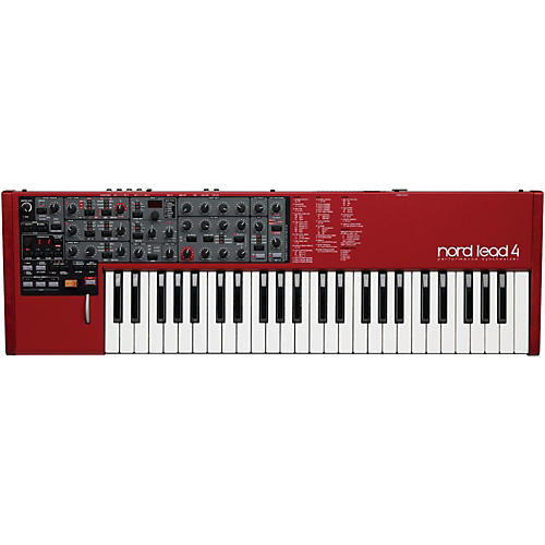 Nord Lead 4 Synthesizer