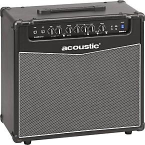acoustic lead guitar series g100fx 100w 1x12 guitar combo amp musician 39 s friend. Black Bedroom Furniture Sets. Home Design Ideas