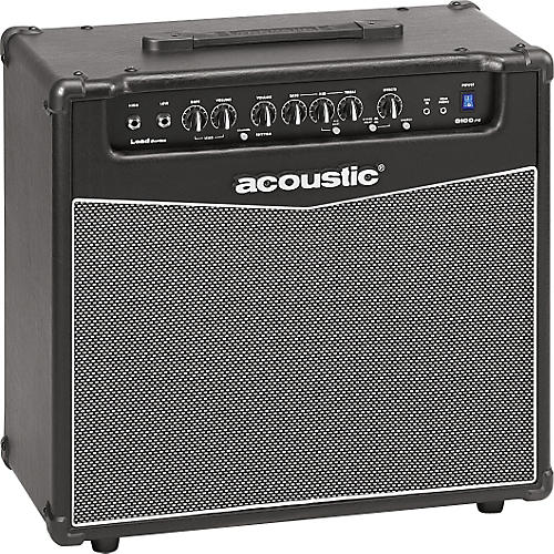 Acoustic Lead Guitar Series G100FX 100W 1x12 Guitar Combo Amp