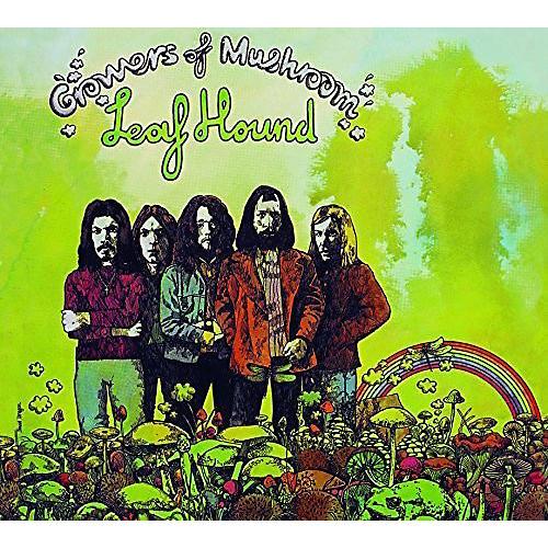 Alliance Leaf Hound - Growers of Mushroom