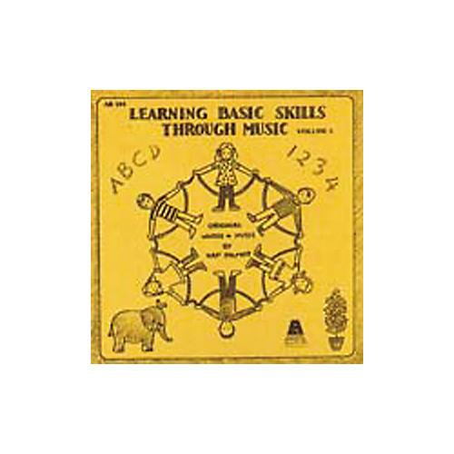 Educational Activities Learn Basic Skills Volume 5 CD