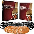 Hal Leonard Learn & Master Drums (Book/DVD/CD)