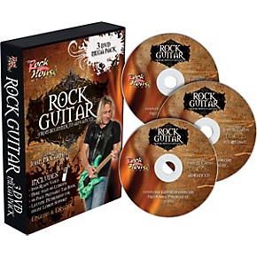 25 EASY Rock Songs for Guitar Players🔷Beginners🔷 - YouTube