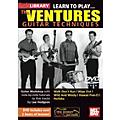 Hal Leonard Learn to Play the Ventures Guitar Techniques  Thumbnail