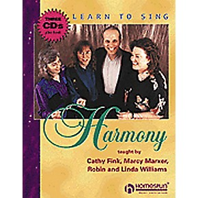 How To Sing #3 - Learn To Sing Harmonies | Udemy