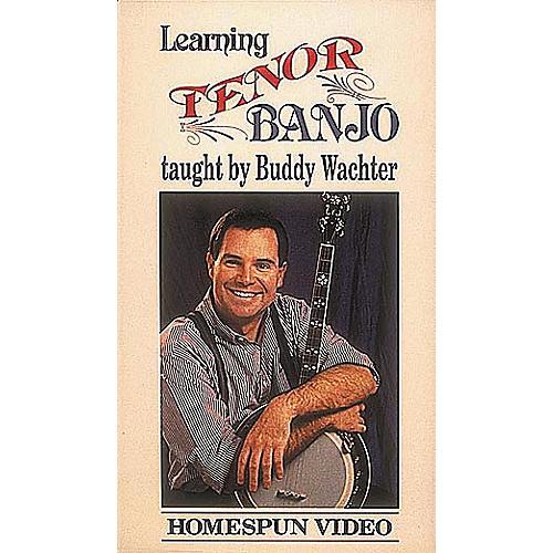 Hal Leonard Learning Tenor Banjo-thumbnail