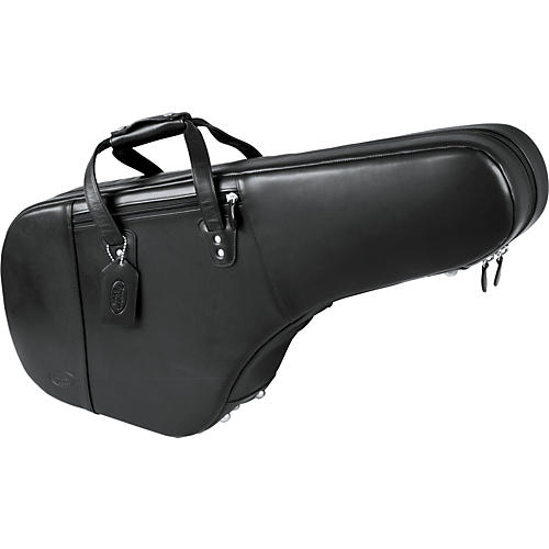 Reunion Blues Leather Alto/Soprano Saxophone Bag