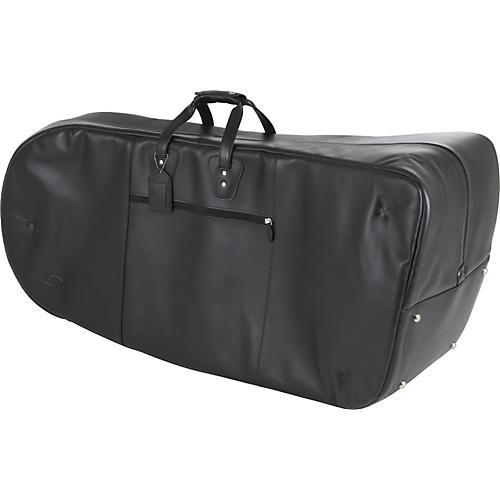 Reunion Blues Leather BB Flat Tuba Bag