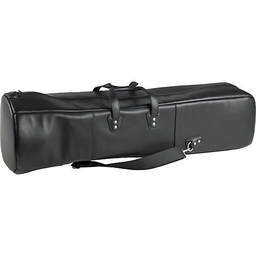 Reunion Blues Leather Double Trombone Case-thumbnail