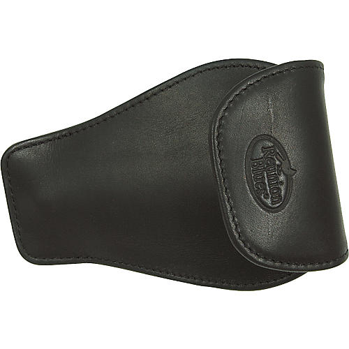 Reunion Blues Leather Trombone Mouthpiece Pouch-thumbnail
