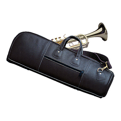 Reunion Blues Leather Trumpet Bag