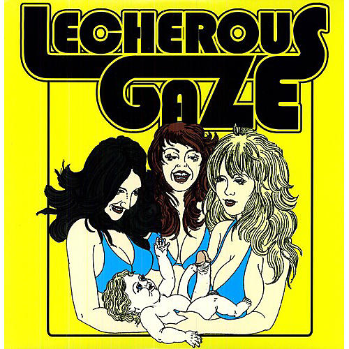 Alliance Lecherous Gaze - Lecherous Gaze