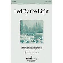 PraiseSong Led By the Light IPAKO Arranged by Don Hart