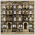 WEA Led Zeppelin - Physical Graffiti Vinyl LP