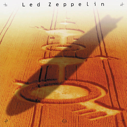 Music CD Led Zeppelin Box Set (CD)