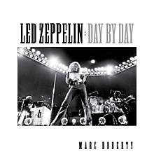 Backbeat Books Led Zeppelin Day By Day