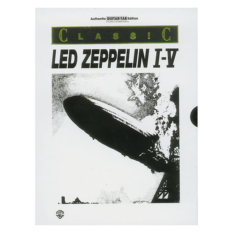 led zeppelin 3 guitar tab pdf