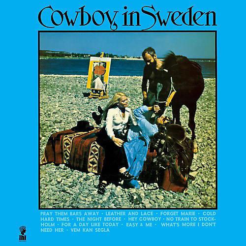 Alliance Lee Hazlewood - Cowboy In Sweden