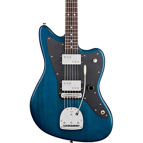 Fender Lee Ranaldo Jazzmaster Electric Guitar