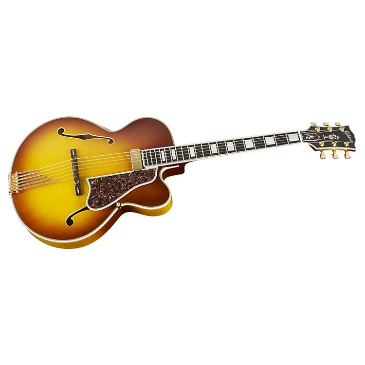 Gibson Custom Lee Ritenour L-5 Hollowbody Electric Guitar