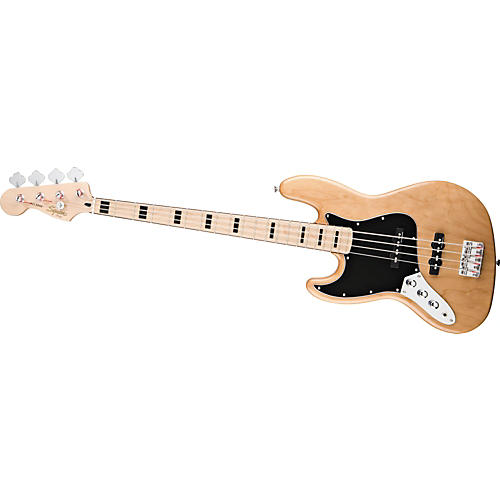 Squier Left-Handed 1970s Vintage Modified Jazz Bass