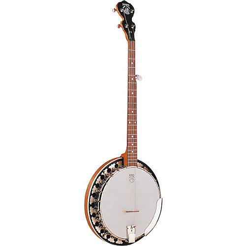 Deering Left-Handed Boston 5 Banjo