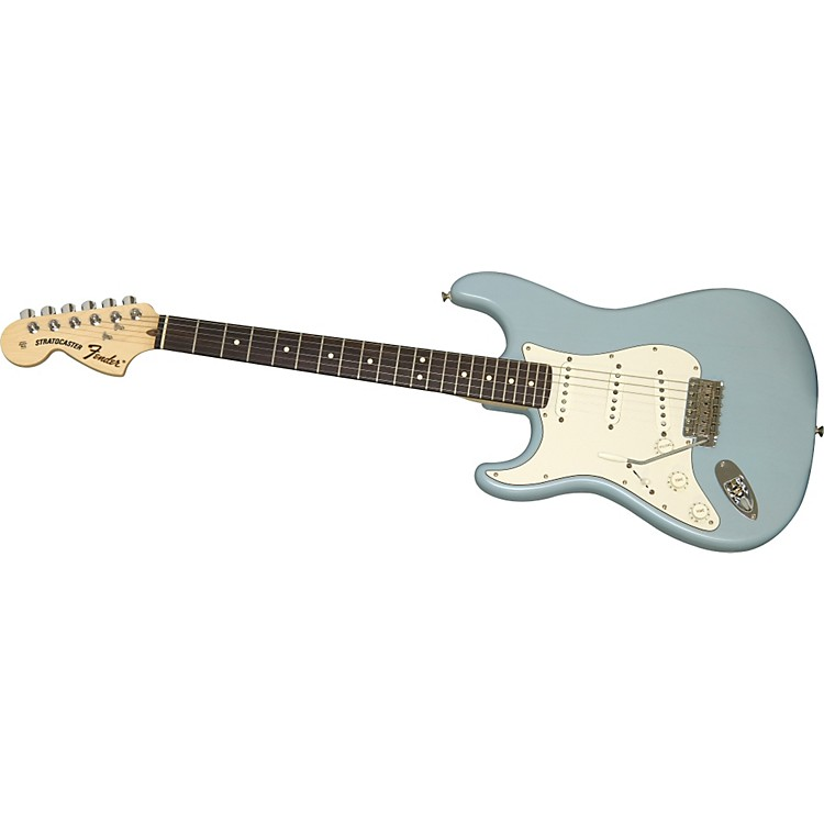 FenderLefty Highway One Stratocaster Electric Guitar