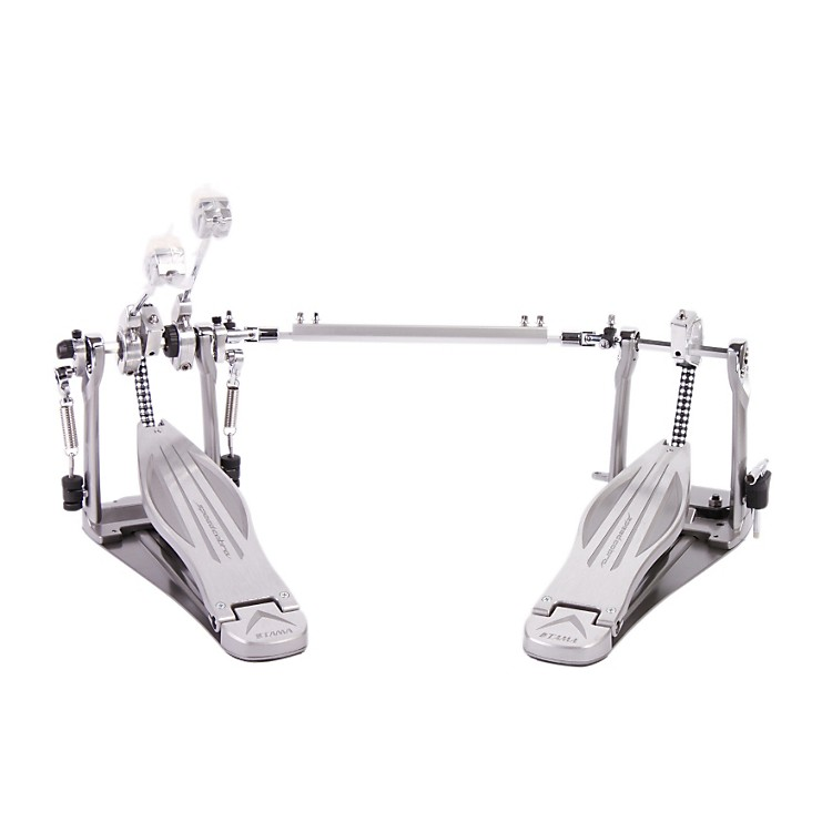 TamaLefty Speed Cobra Double Pedal