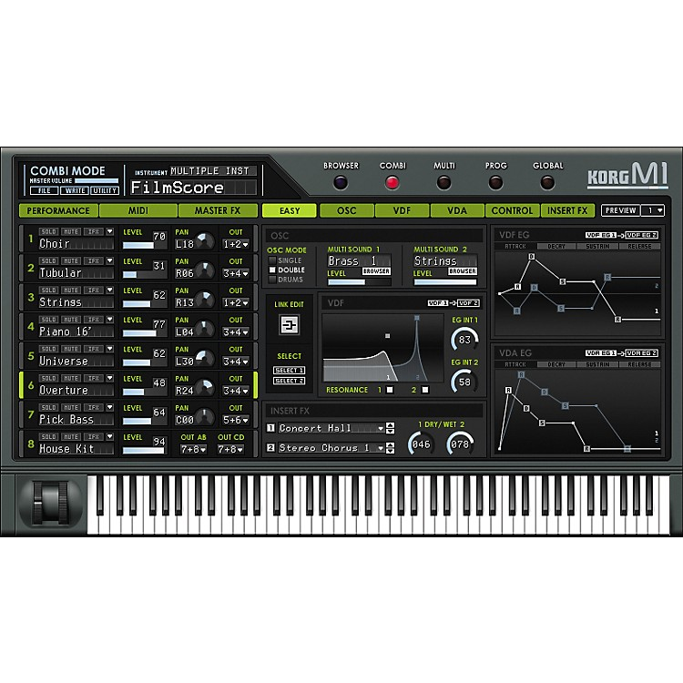 Korg Legacy Collection Digital Edition