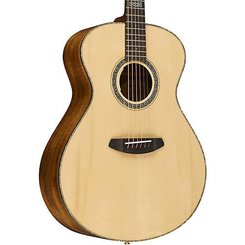 Breedlove Legacy Concerto E Adirondack Spruce - Koa Acoustic-Electric Guitar-thumbnail