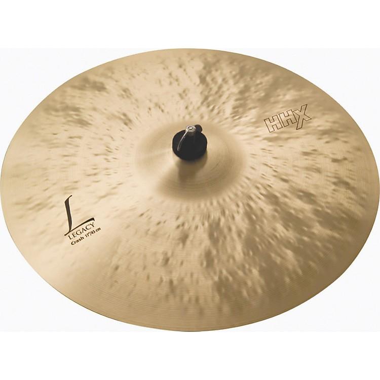 SabianLegacy Crash Cymbal