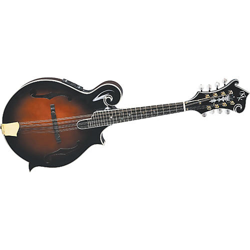 Michael Kelly Legacy Deluxe E Acoustic-Electric Mandolin-thumbnail