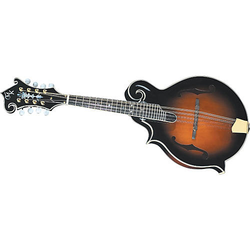 Michael Kelly Legacy Deluxe Left-Handed Mandolin