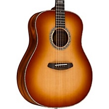 Breedlove Legacy Dreadnought Ricochet E Sitka Spruce - Cocobolo Acoustic-Electric Guitar Gloss Sunburst