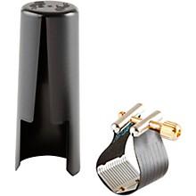 Rovner Legacy Saxophone Ligatures Hard Rubber Tenor Sax