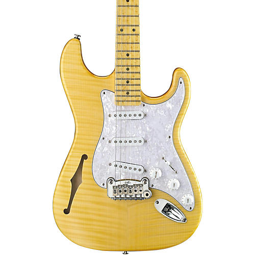 G&L Legacy Semi-Hollow Electric Guitar