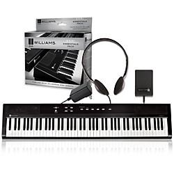 Legato Digital Piano with ESS1 Essentials Pack