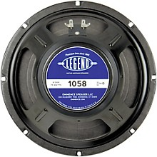 Eminence Legend 1058 10 In Guitar Speaker