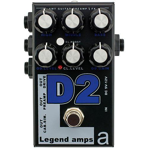 AMT Electronics Legend Amp Series II D2-thumbnail
