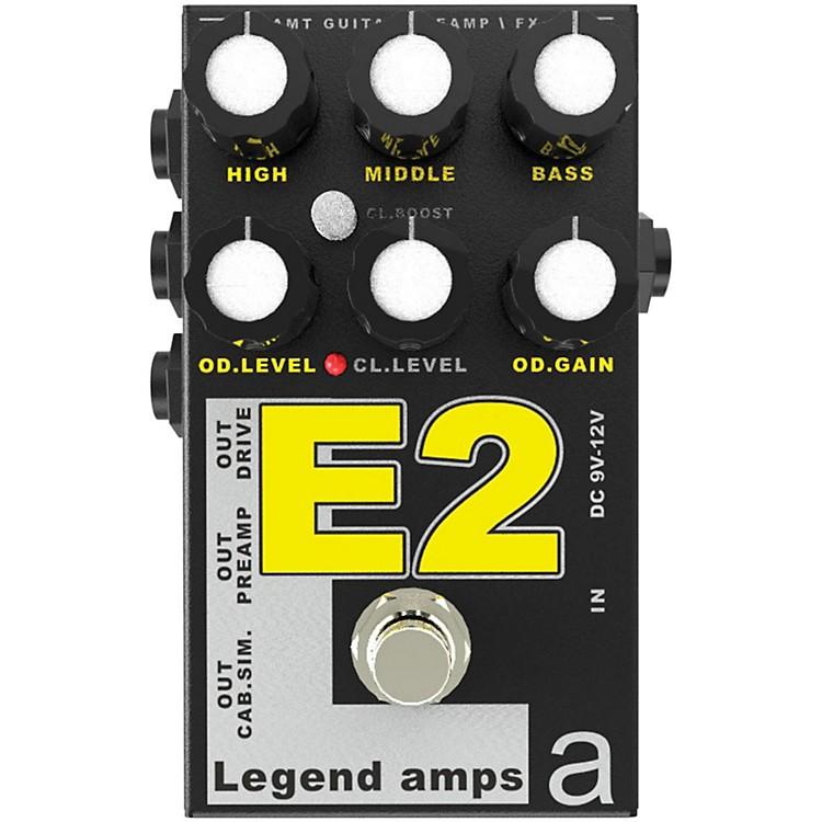 AMT ElectronicsLegend Amp Series II E2