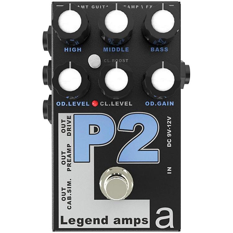 AMT ElectronicsLegend Amp Series II P2