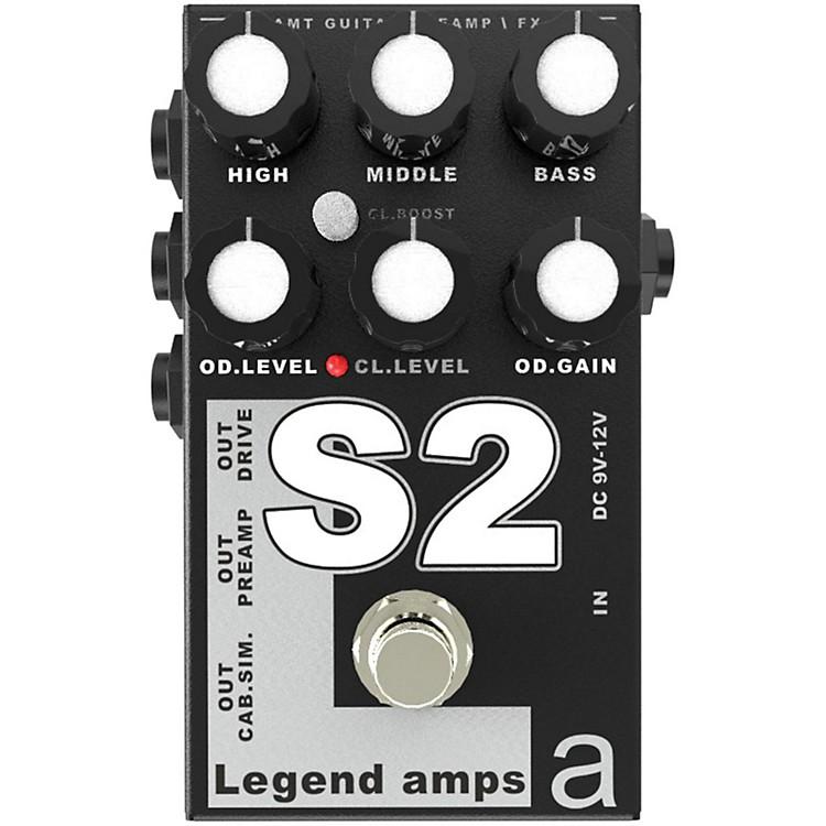 AMT ElectronicsLegend Amp Series II S2
