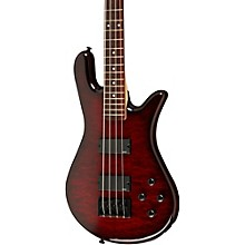 Spector Legend Classic 4-String Bass Black Cherry